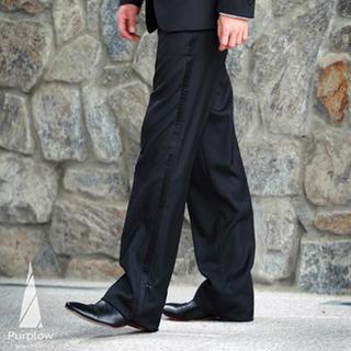 Buy Purplow Classic Wool Pants 1004594104