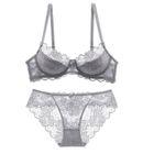 Set: Lace Bra + Lace Panties 1596