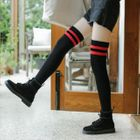 Thigh High Socks 1596