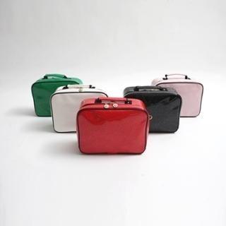 Buy KENZI Patent Shoulder Bag 1022970791