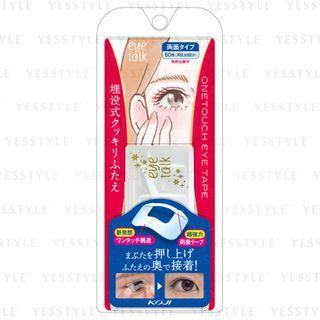 Image of Eyetalk One Touch Eye Tape 60 pcs