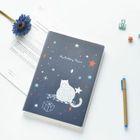 Printed Notebook (Medium) от YesStyle.com INT