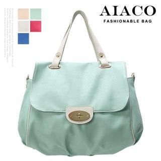 Buy AIACO Faux-Leather Tote 1022875013