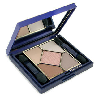 Buy Christian Dior – 5 Color Eyeshadow – No. 030 Diaphane/ Nude 7g/0.24oz