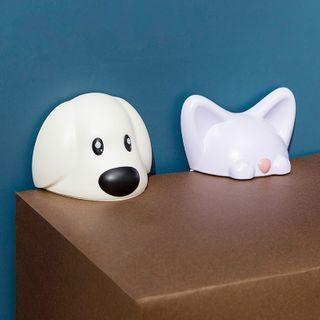 Image of Animal Adhesive Furniture Anti Tipping Guard