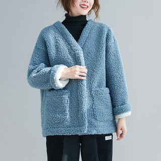 Fleece | Jacket
