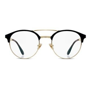 Stainless Steel Round Glasses 1064465946
