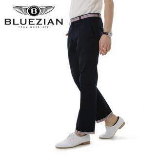 Picture of BLUEZIAN Cotton Pants 1022702041 (BLUEZIAN, Mens Pants, Korea)