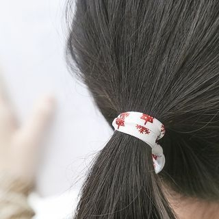 Image For Hair Tie Set