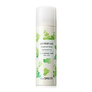 The Saem - Any Perfume Deodorant Spray (Fresh Green Tea) 100ml 100ml 1055805646