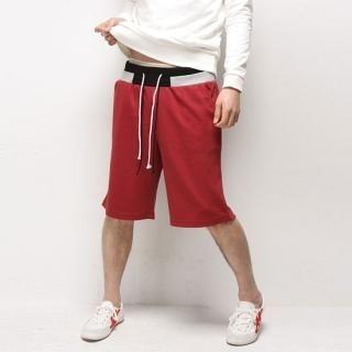 Buy Style YOURS Drawstring Waist Calf Length Sweat Pants 1022482737
