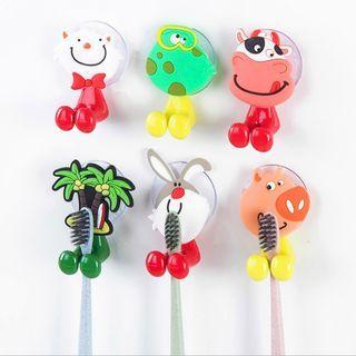 Cartoon Suction Toothbrush Holder 1064403210