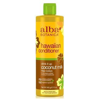 Alba Botanica - Coconut Milk Drink it up Conditioner 12 oz 12oz / 340g 1066752571