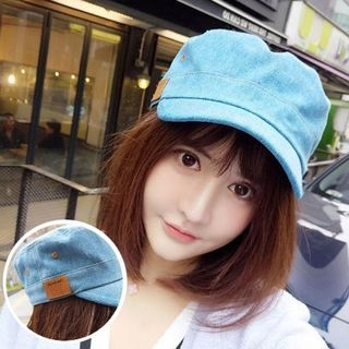 Denim Baseball Cap 1050744316