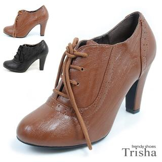 Buy Trisha Lace-Up Pumps 1021253207