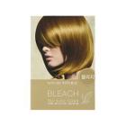 Nature Republic - Hair & Nature Hair Color Cream (Bleach): Powder 10g + Oxidizing Lotion 30g 1596