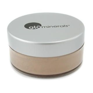 GloMinerals  GloLoose Base (Powder Foundation)  Golden Medium