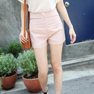 Buy Drama High Waist Shorts 1022818922