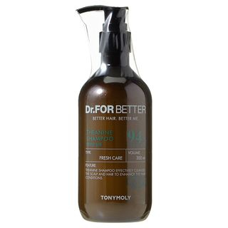 TONYMOLY - Dr.For Better Theanine Shampoo 300ml 300ml 1062128676