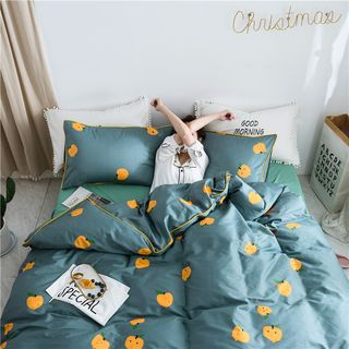 Bedding | Pillow | Duvet | Sheet | Cover | Print | Case | Bed
