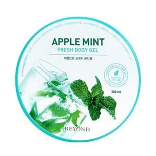 Apple Mint Fresh Body Gel 300ml 300ml