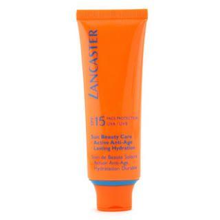 Buy Lancaster – Sun Beauty Care SPF 15 – Face 50ml/1.7oz
