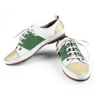 Buy Purplow Leather Sneakers 1020262578