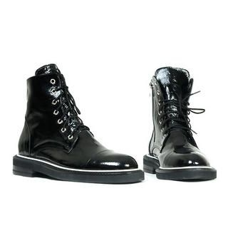Picture of deepstyle Hand Made Leather Boots 1021789850 (Boots, deepstyle Shoes, Korea Shoes, Mens Shoes, Mens Boots)