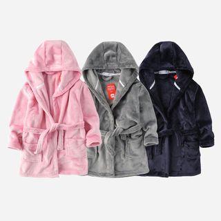 Pajama | Robe | Hood | Kid