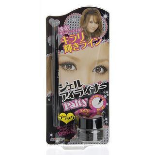 Buy Palty – Palty Pencil Eyeliner Gel (Black) Black