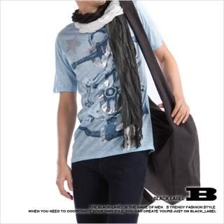 Buy Style Impact Printed Tee Shirt 1022475022