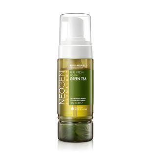 NEOGEN - Dermalogy Real Fresh Foam Green Tea 160g 160g