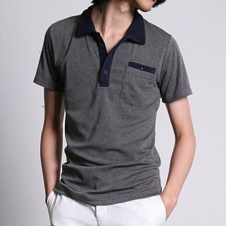 Buy REENO 100% Cotton Polo Shirt 1022491455