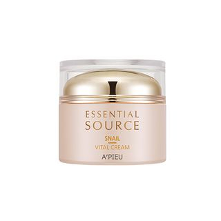 A'PIEU - Essential Source Snail Vital Cream