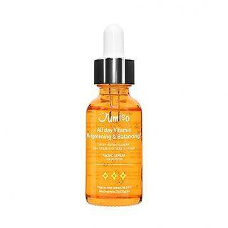Image of JUMISO - All Day Vitamin Brightening & Balancing Facial Serum 30ml