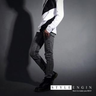 Buy Style Engine Skinny Jeans 1022192945