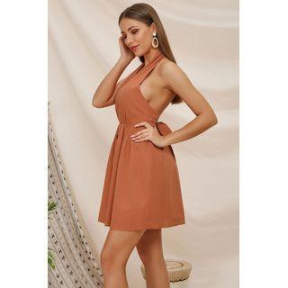 Halter | Dress