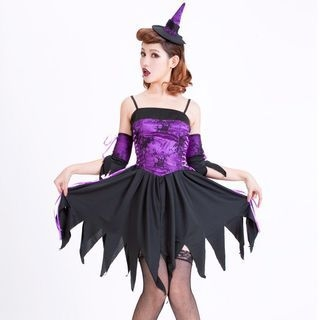 Witch Party Costume 1053265569