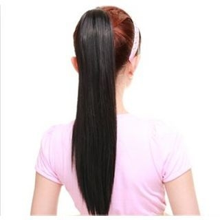 Straight Hair Extension 1065779961