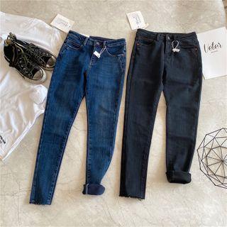 Slim-fit | Jean