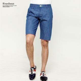 Buy evanissue Denim Shorts 1023016844