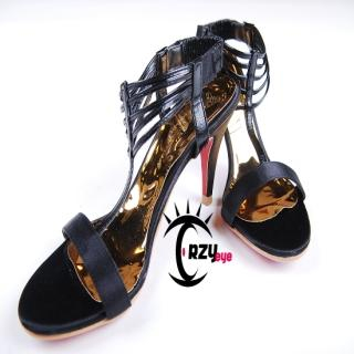 Picture of CRZyeye T-Strap Stilettos 1022944108 (Other Shoes, CRZyeye Shoes, Korea Shoes, Womens Shoes, Other Womens Shoes)