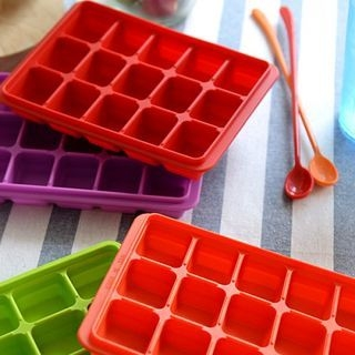 Silicone Ice Cube Tray 1054907619