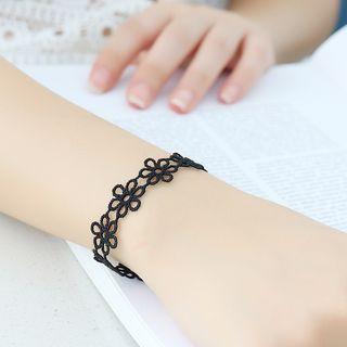 Image of Lace Bracelet