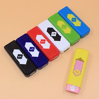 USB Rechargeable Electric Lighter 1051107206