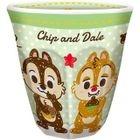 Chip & Dale Plastic Cup 1596