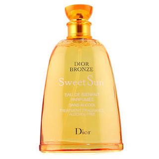 Buy Christian Dior – Dior Bronze Sweet Sun Treatment Fragrance ( Alcohol Free ) 125ml/4.2oz