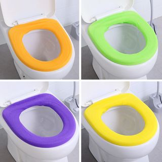 Toilet   Figure   Cover   Seat   Size   One
