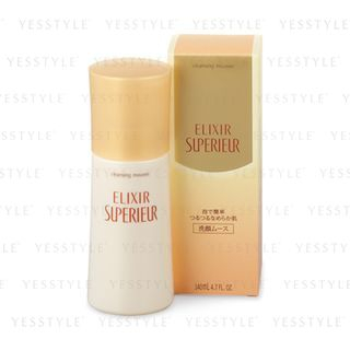 Elixir Superieur Cleansing Mousse