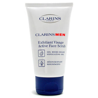 Men Exfoliant Visage 75ml/2.5oz